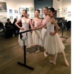 Central School of Ballet at Mall Galleries