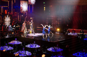 Ballet Central at the Classical Brit Awards