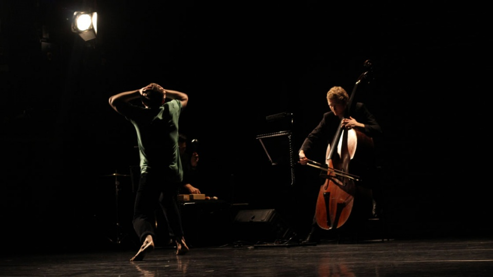 LCDS Music Collaborations
