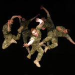 Rosie Kay Dance Company_5 Soldiers