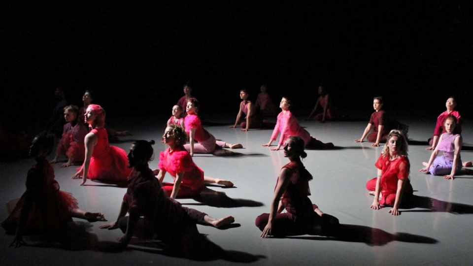 LCDS Education Matinee