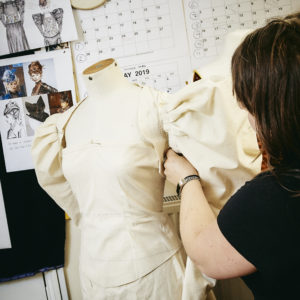 BOVTS Costume and Design